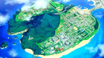 碧島リゾート開発