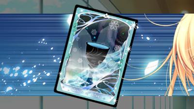 蝶の氷刃[Lv1]
